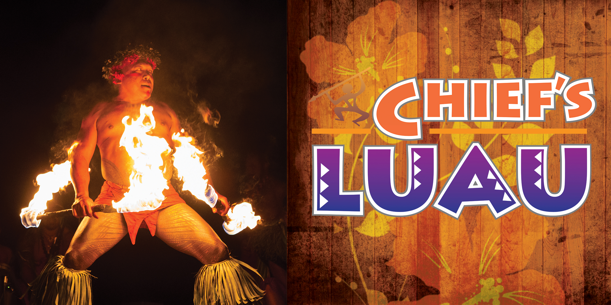 Chief Luau